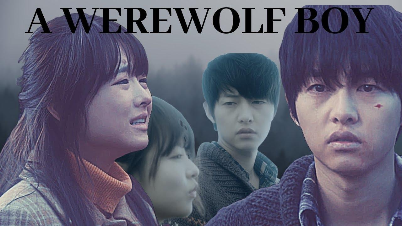 A Werewolf Boy ∎ Bleeding Love ∎ MV