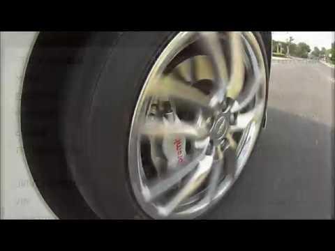 TEST DRIVE - 2014 Chevy SS w/Bradley Allen @Covert Cadillac