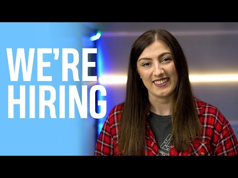 we're-hiring-|-video-editor-/-content-creator-position-available