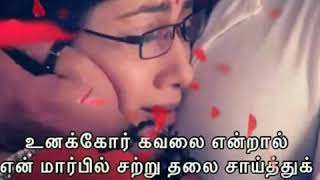 Adi nee erukum edam than yenaku tamil love song
