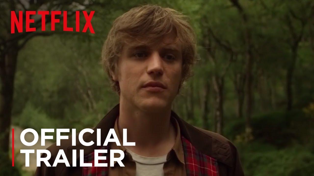 Lovesick - Season 2 | Official Trailer [HD] | Netflix