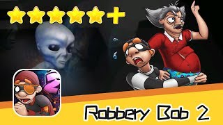 Robbery Bob 2 Seagull Bay Level 11-12 Green Screen Bob Walkthrough New Game Plus Recommend index fiv