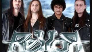 Rexor - Running In The Night (Bass chords in desc!!!)