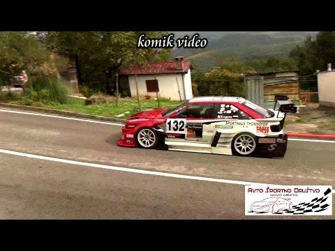 Hillclimb Buzet 2014 - Croatia