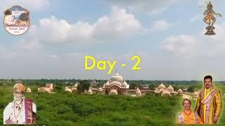 Day 2 PushtiBhakti VrajYaatra