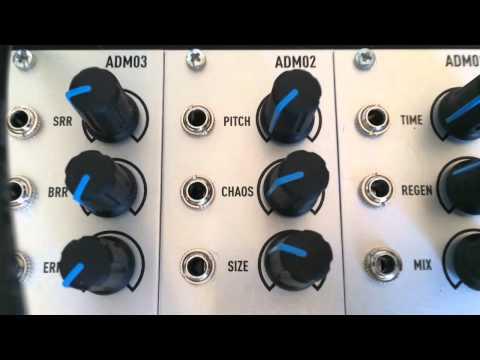 ADM02 - Audio Damage GrainShift