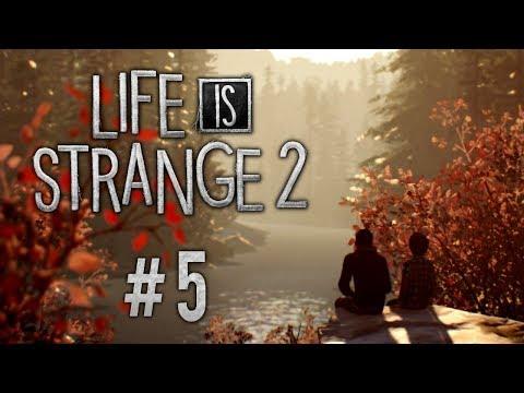 Hytten i skoven! // Life is Strange 2: Rules #5 thumbnail