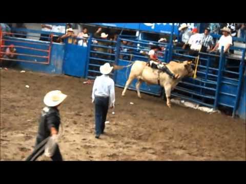 Octava Ronda de Torneo Rancho de Aguas TorosdeReparo1