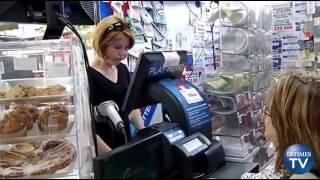 Mega Millions Mess Mirlande Wilson Loses Lottery Ticket1025