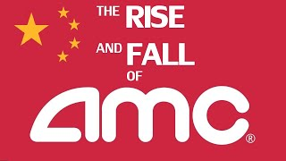 The Rise and Fall of AMC Theaters - The Corporate Reasons Behind The Collapse