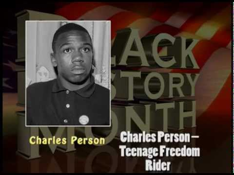 BHM Charles Person