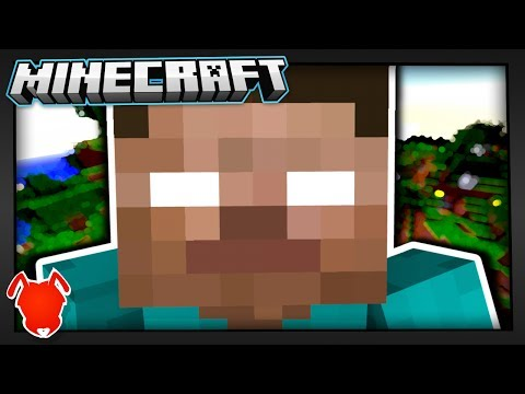 WHAT IS the REAL STORY of HEROBRINE!