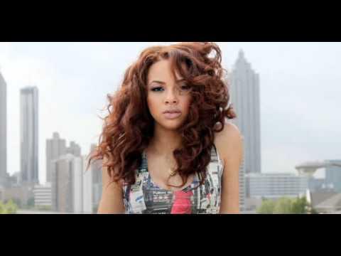Alexis Jordan - How You Like Me Now