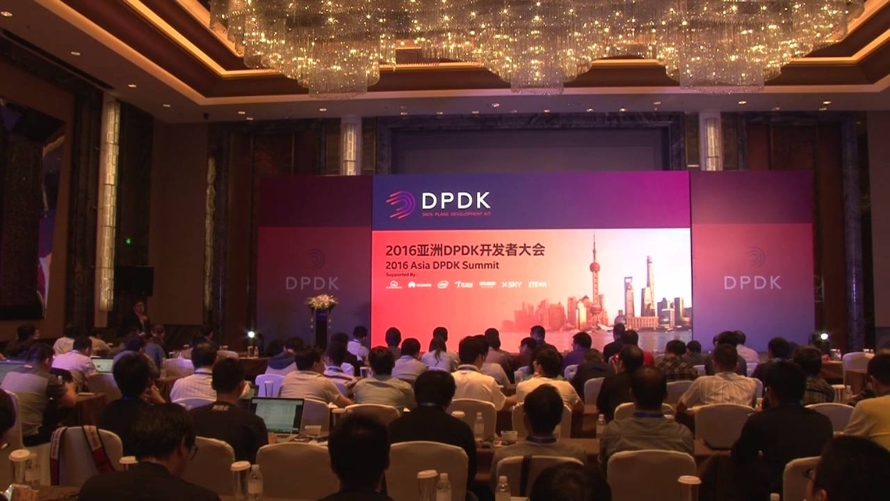 Accelerate virtio/vhost using DPDK in NFV/Cloud Environment (Chinese)