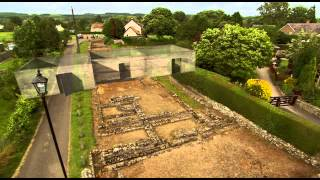 Time.Team.S16-E07 Toga Town: Caerwent, South Wales