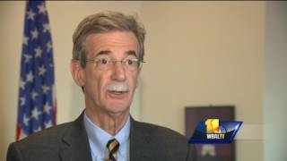 Video: Maryland to join lawsuit against immigration ban