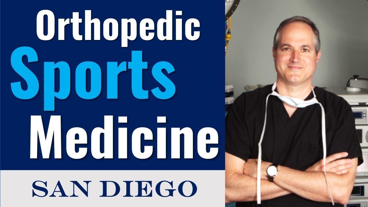 Sports Medicine | Tal David MD