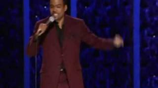 Chris Rock - C Grade Students