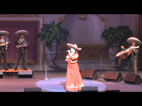 Jackelyn Barrera - El Mariachi