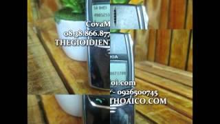 Chuyên bán Nokia 8810 chính hãng giá rẻ nhất Việt Nam