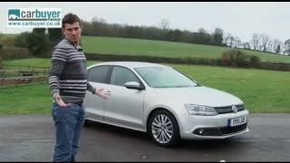 видео Volkswagen Jetta