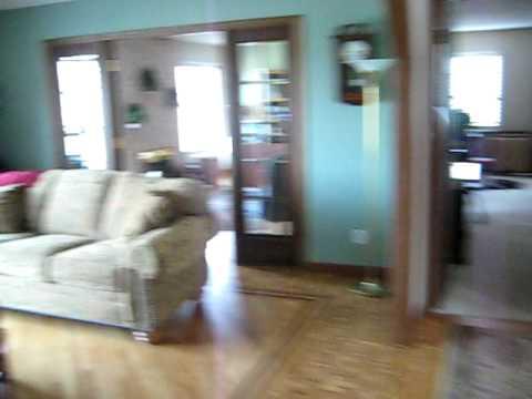 Walking Into Glass Doors In Minnesota Youtube