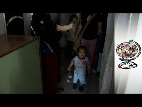 How Does Israel Treat Non-Jews Born In Their Country? (2011)