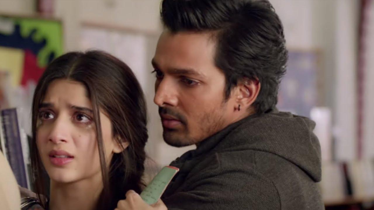 Sanam Teri Kasam - Most Viewed Scenes - Harshvardhan Rane and Mawra Hocane