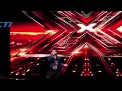 Rani - LIKE A STONE Audio Slaves - X Factor Indonesia 2015