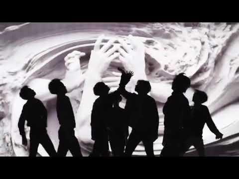 BTS FAKE LOVE BILLBOARD SNEAK PEEK