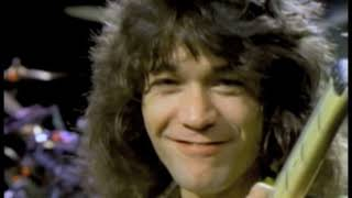 Van Halen - Jump (Official Music Video)