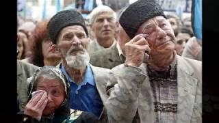 У оккупантов в Крыму истерика.