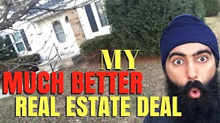 A Very Profitable Real Estate Investment Deal - How To Invest In Real Estate For Beginners
