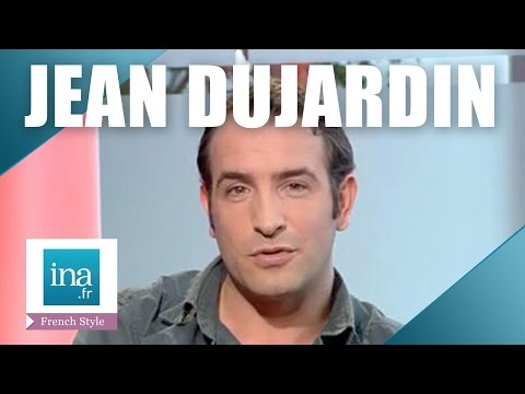"Jean Dujardin ""Brice from Nice, it farts!"" 
