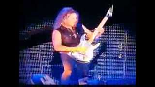 Kirk Hammett toca Star Wars no Rock in Rio 2013