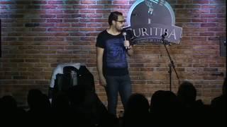 Matheus Ceará - Vender Trufa No Sinal - Stand Up Comedy