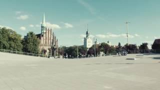 Centrum Dialogu Przełomy  - European Prize for Urban Public Space 2016