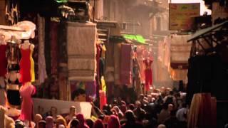 Trailer The Ottomans Bbc