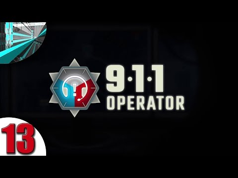 Let's Play 911 Operator (part 13 - Boston)