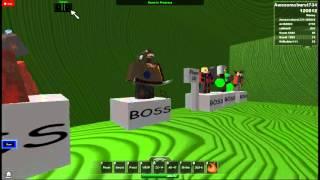Roblox Zombie Tower, Al of the ZOMBIES!!!!! (atualização do jogo)