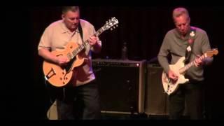 Little Charlie Baty & Anson Funderburgh-Gypsy Jazz