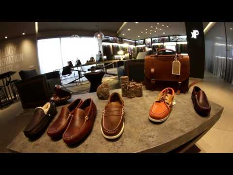COFOCE  - Footwear, leather and components industry thumbnail