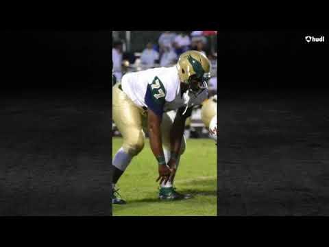 Tyrese smith...ben l smith high school #77