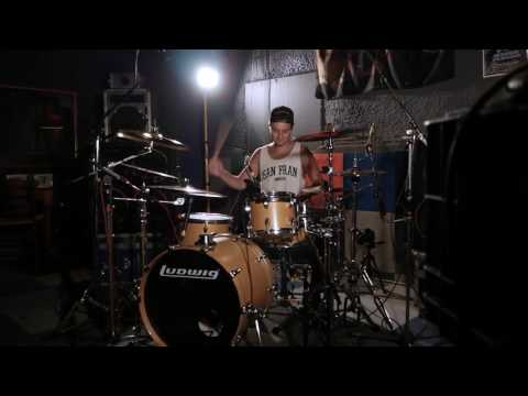 Dylan Thoma - I Prevail - Scars (Drum Cover)