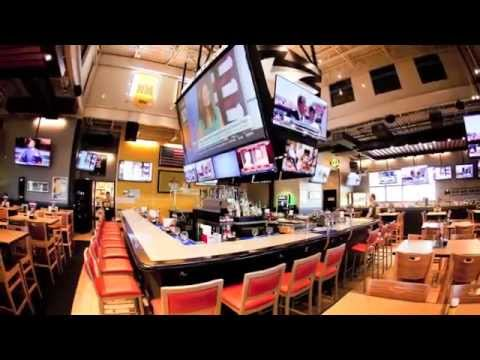 Construction Time lapse of Buffalo Wild Wings Los Lunas