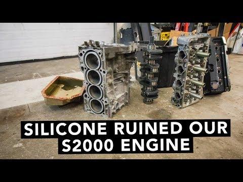 S2000 Engine Is Dead - BADASS2000 Update