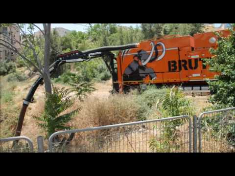 BRUTUS Engineering LTD. in ISRAEL working with Mooner