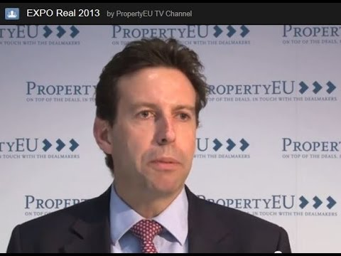 Interview Cameron Spry,  Partner, Head of Investments, Tristan Capital Partners