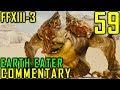 Lightning Returns: Final Fantasy XIII-3 Walkthrough Part 59 - 1st Earth Eater Battle