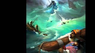 """ Les Sept voyages de Sindbad le marin"" - Trailer ( Neofelis Editions  2011)"